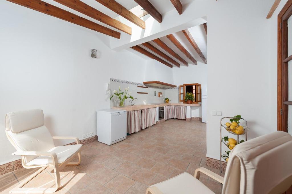 Bonita foto de Villa Sant Jaume