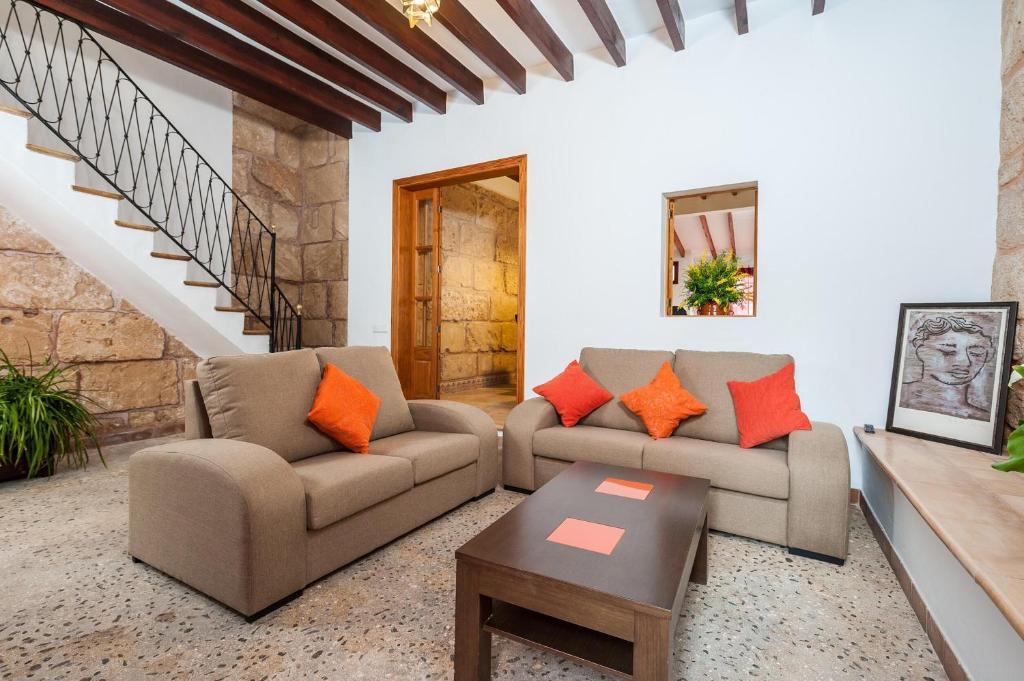 Villa Sant Jaume foto