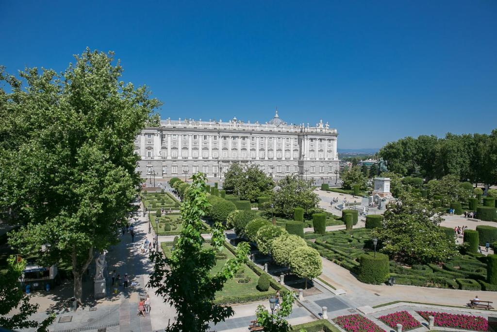 boutique hotels in community of madrid  84
