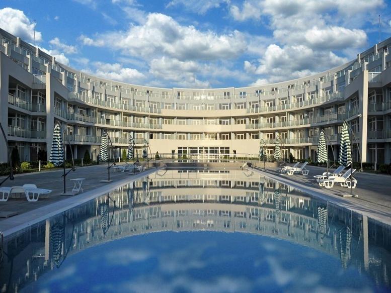 Апартамент Студио Ива - Черноморец