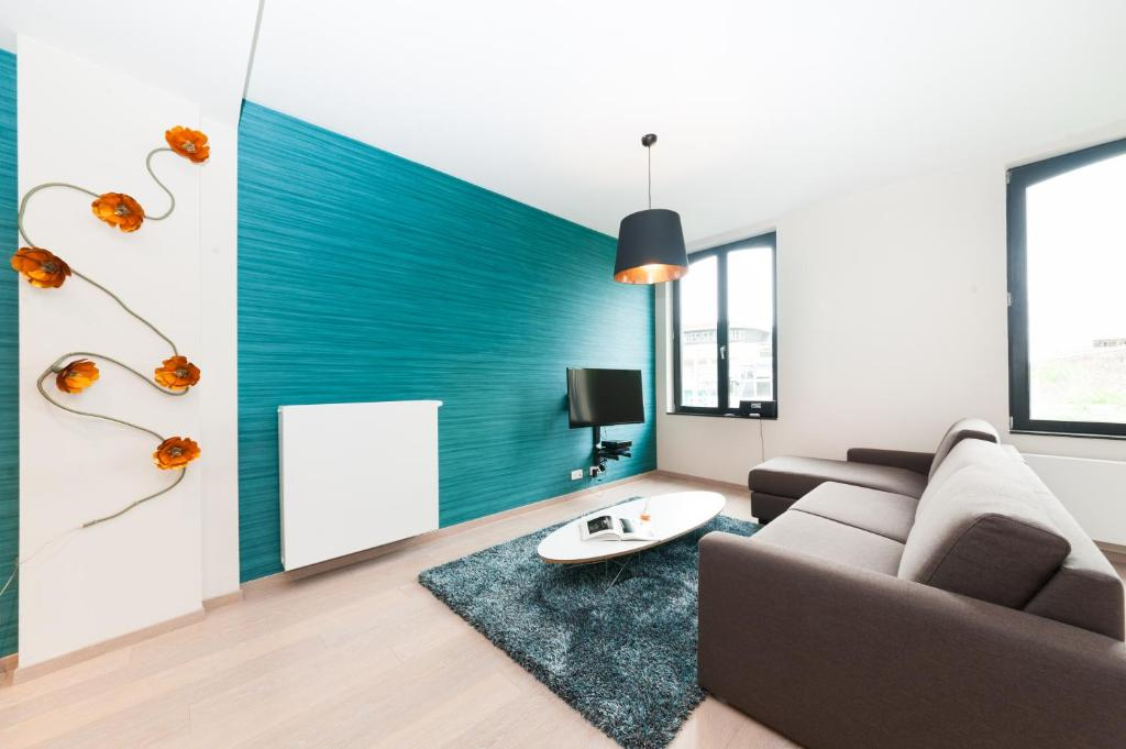 Apartments In Bressoux Liege Province