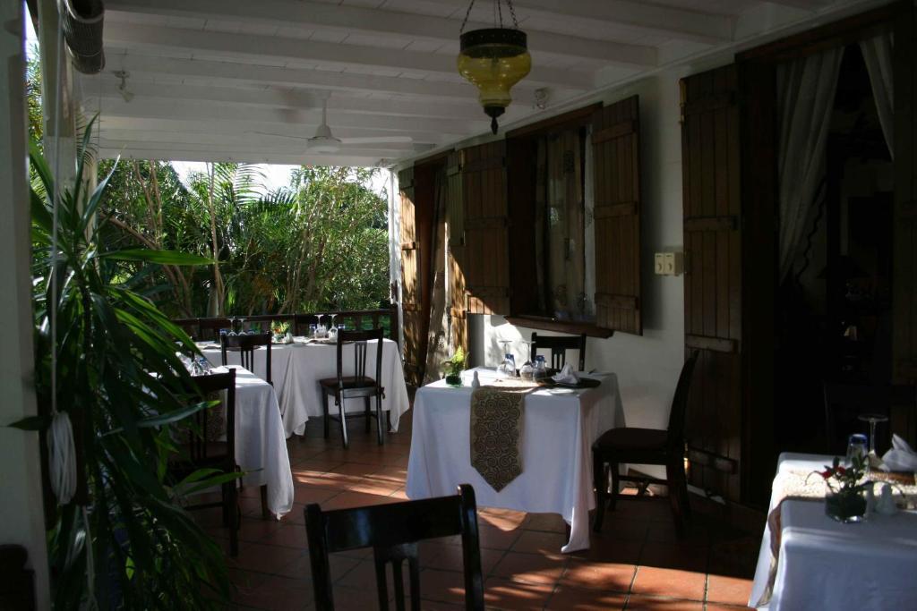 Bed & Breakfast Le Jardin de Beau Vallon (Mauritius Mahébourg ...