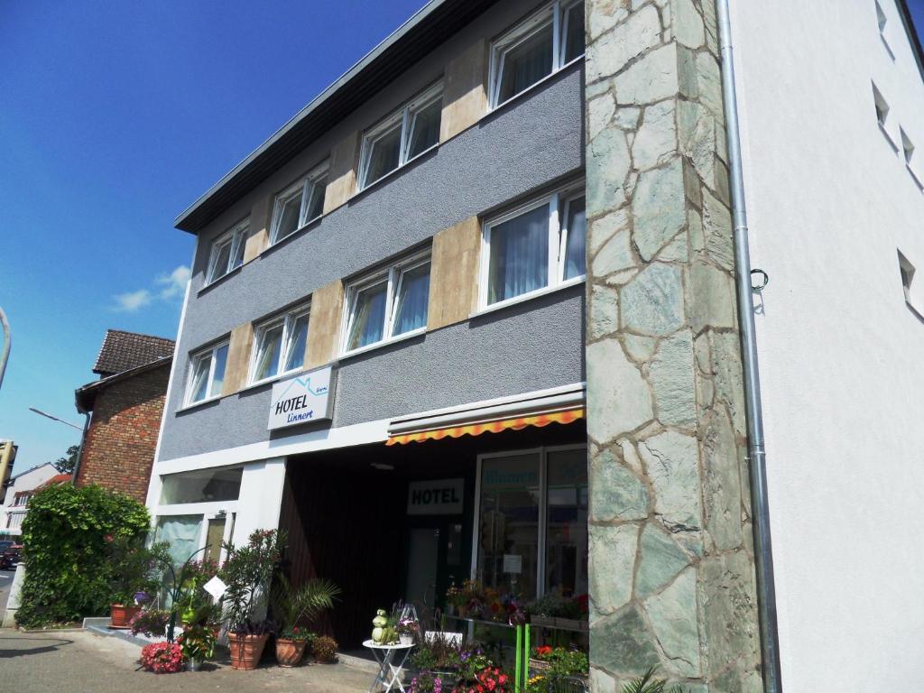 Hotel Linnert Deutschland Weiterstadt Bookingcom