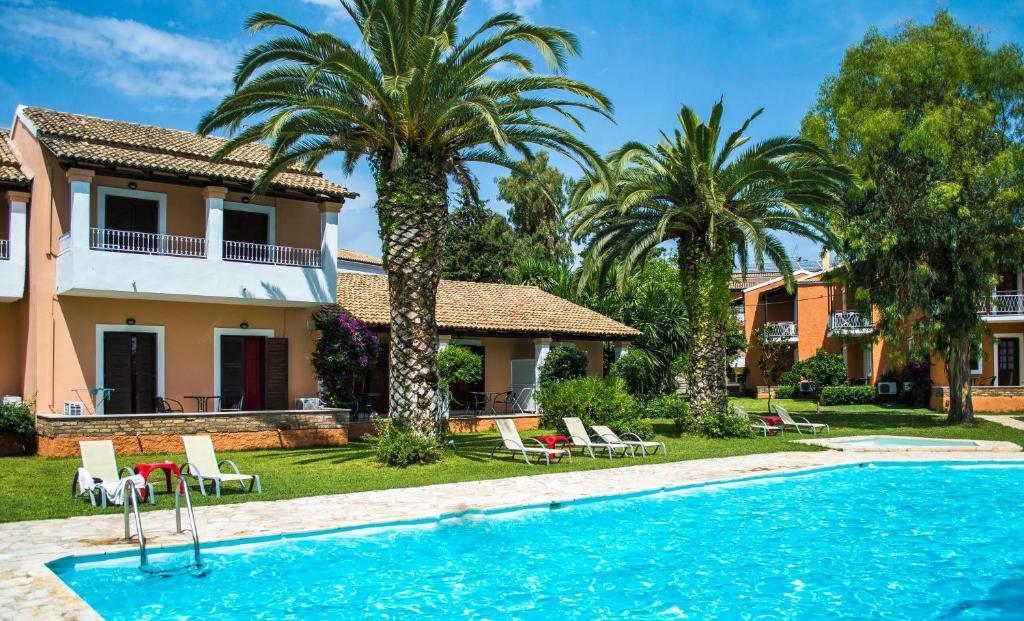 Folies Corfu Town Hotel (Griechenland Korfu-Stadt) - Booking.com 529956e36bd