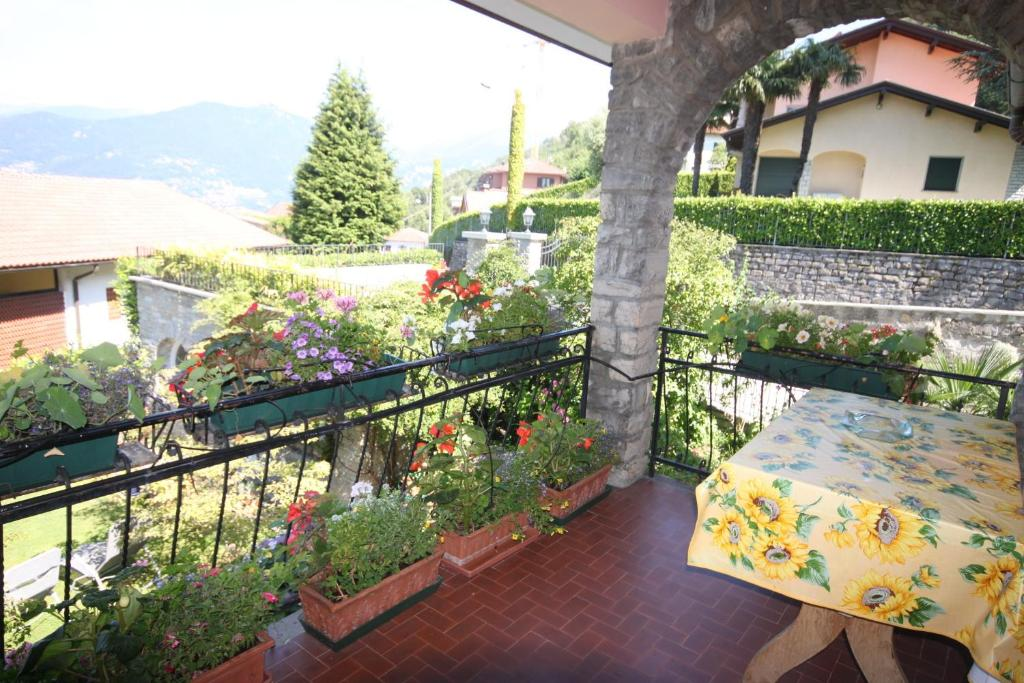 Bed and Breakfast Balcone Fiorito, Menaggio, Italy - Booking.com