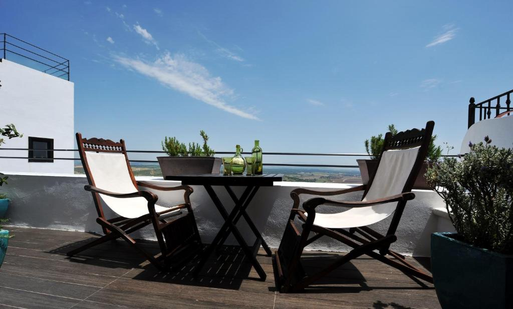 boutique hotels cadiz provinz  162