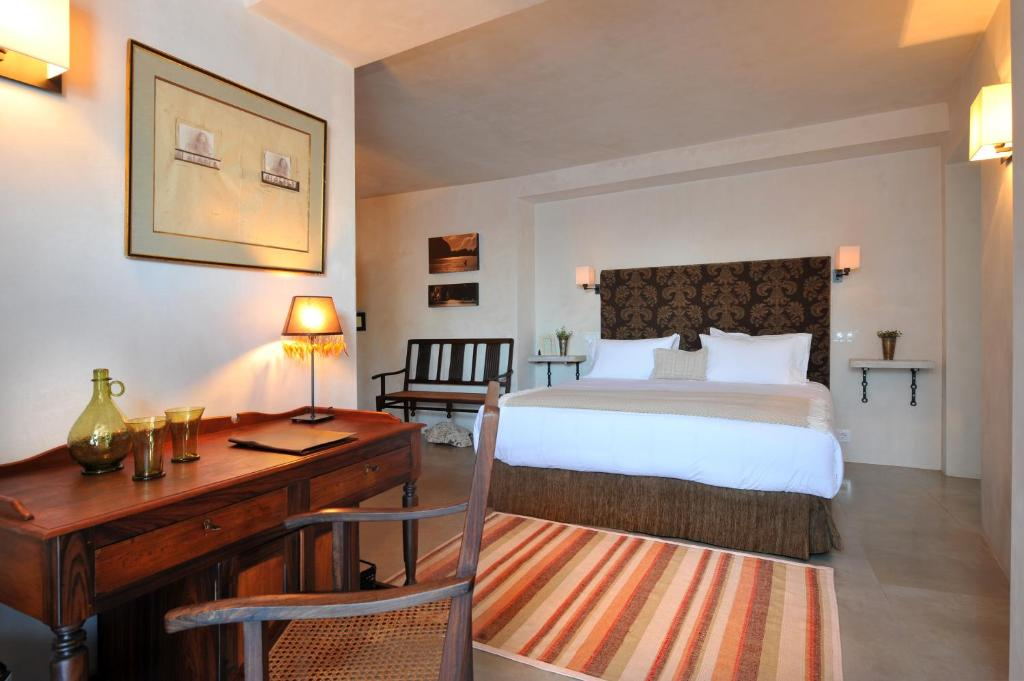 boutique hotels in vejer de la frontera  61