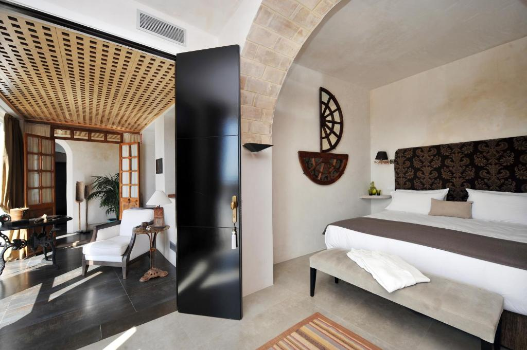 boutique hotels in vejer de la frontera  59
