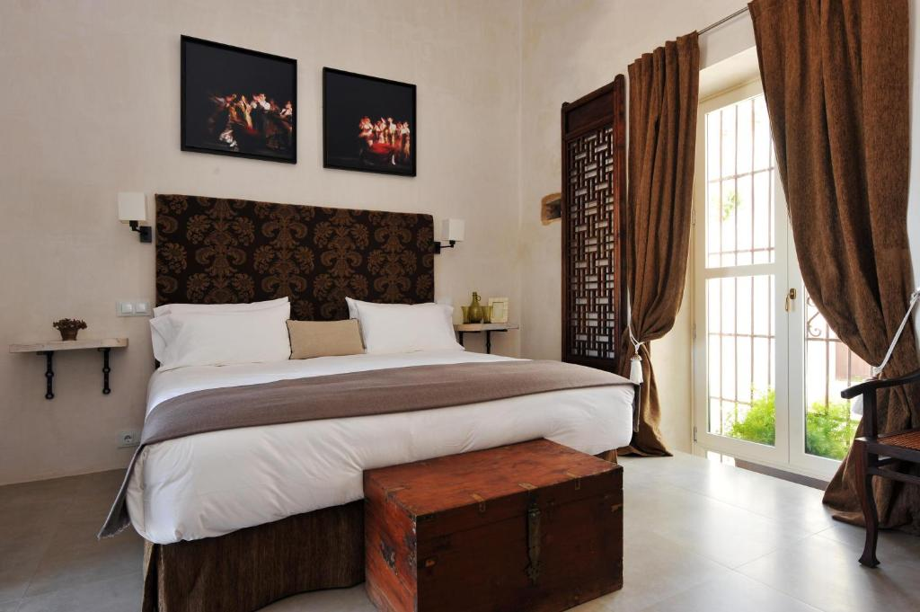 boutique hotels in vejer de la frontera  68