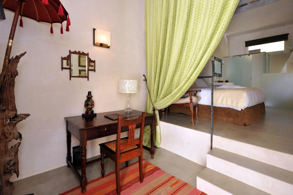 boutique hotels in vejer de la frontera  66
