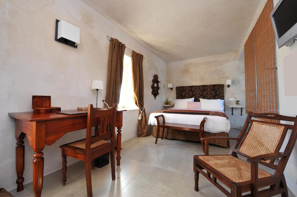 boutique hotels in vejer de la frontera  63