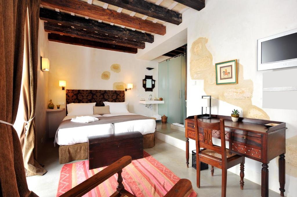 boutique hotels in vejer de la frontera  64