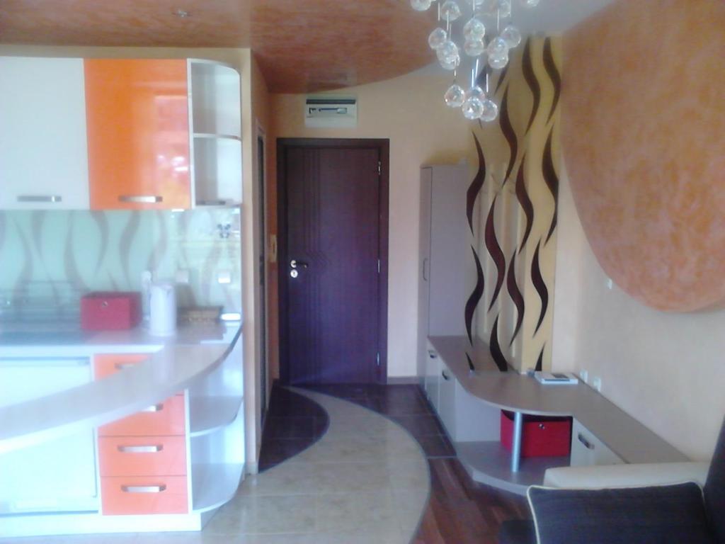 Апартамент Buhteev - Приморско