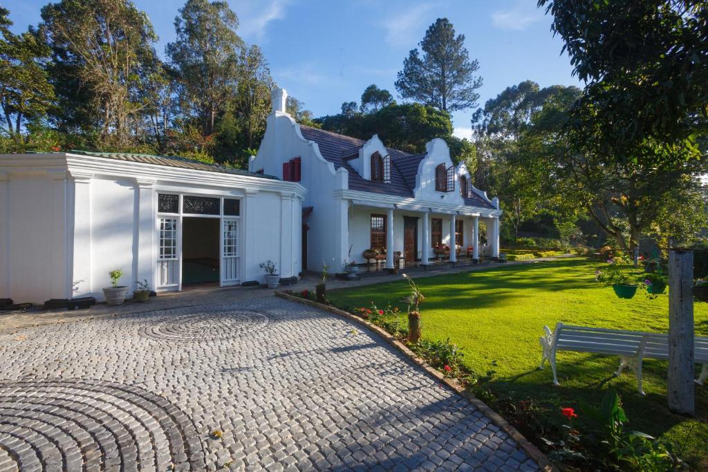 Villa Dutch House Bandarawela Sri Lanka Booking Com