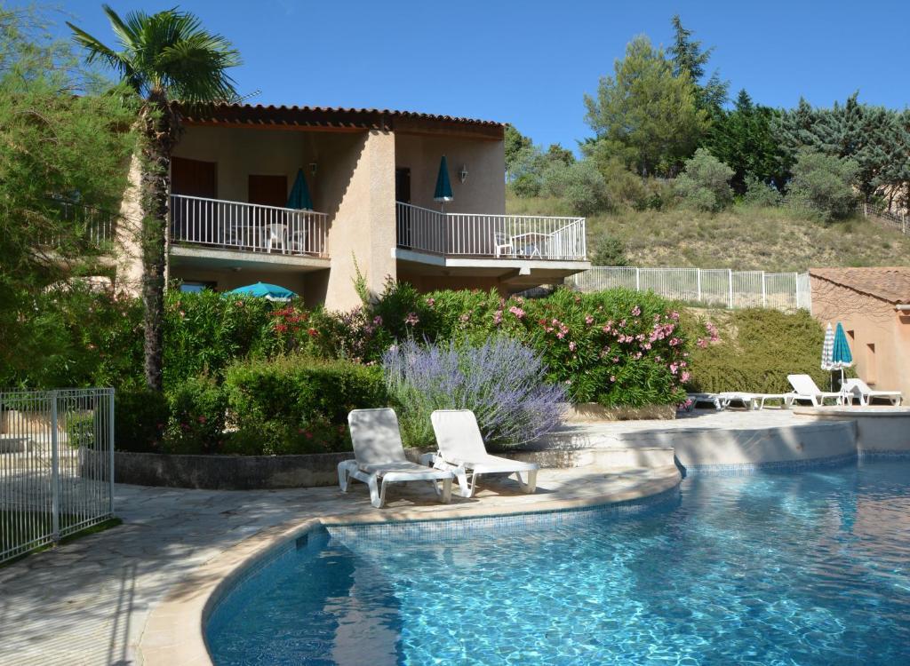 Apartments In Villemus Provence-alpes-côte D