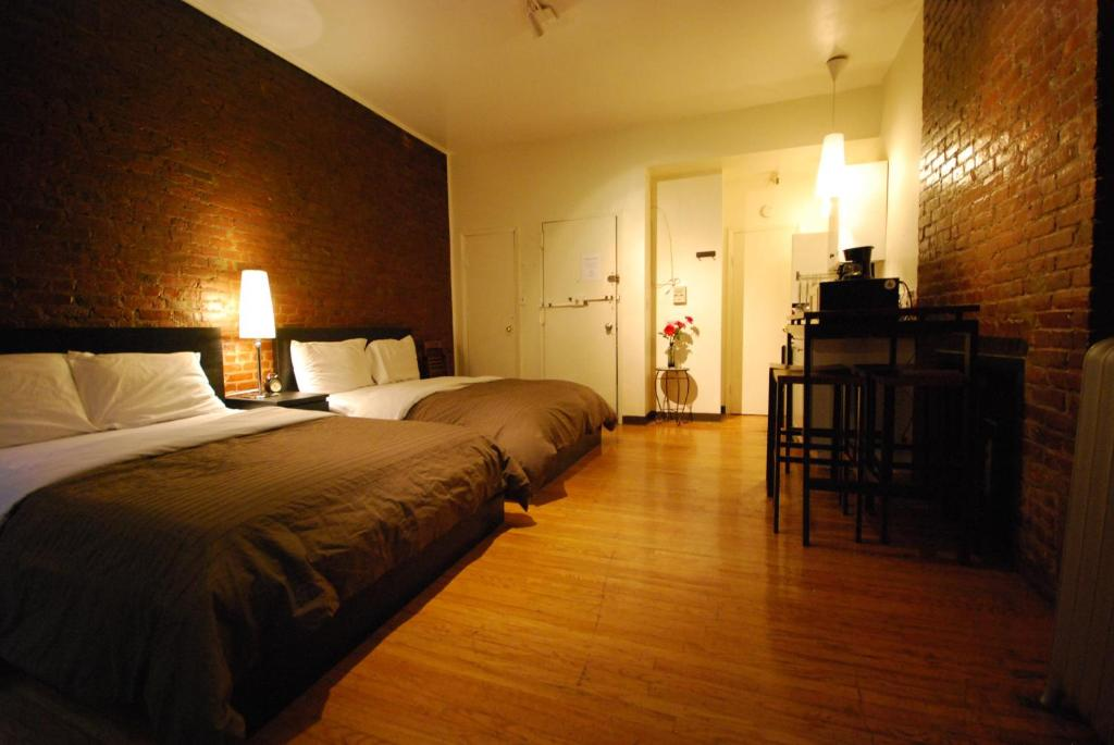 apartment studio in times square new york city ny booking com