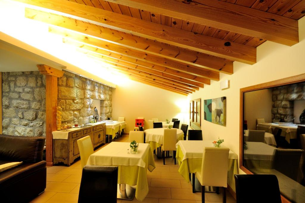 boutique hotels cercedilla  7