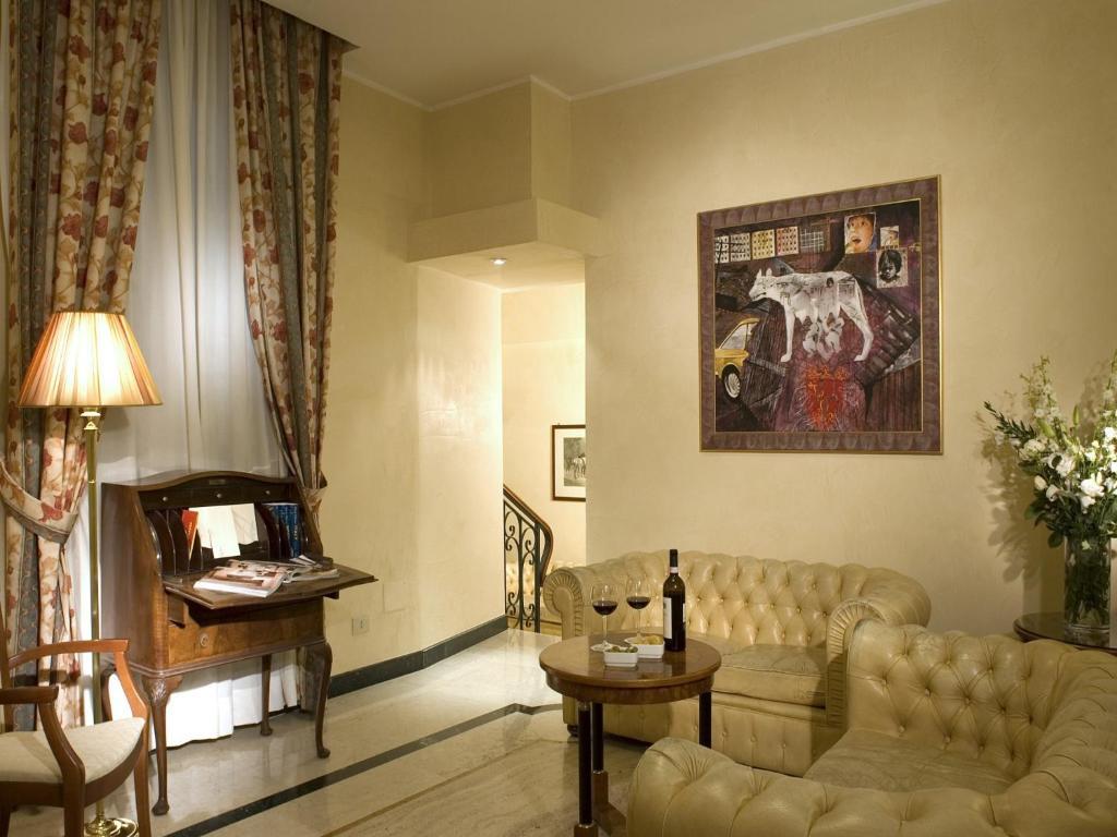 Hotel Aberdeen
