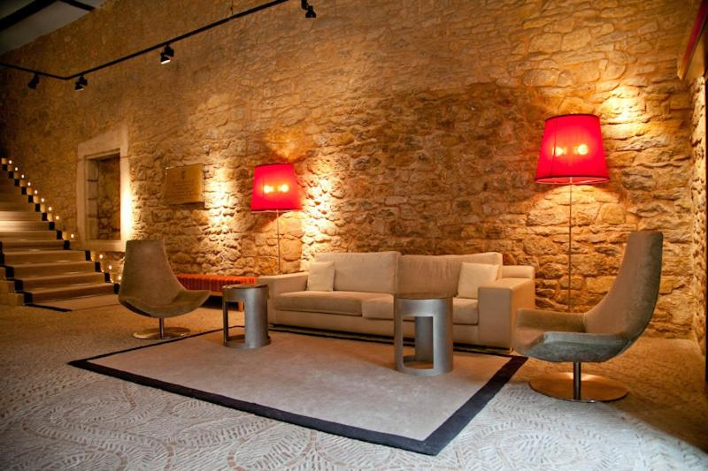 boutique hotels allepuz  4