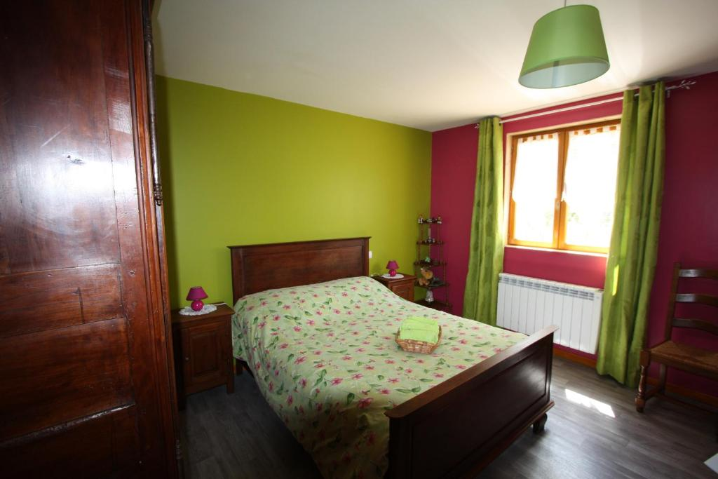 bed and breakfast vosges chambres d'hotes, jeanménil, france