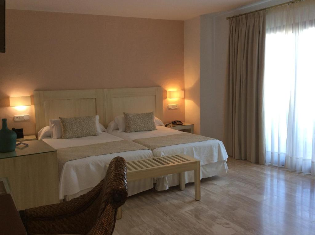 boutique hotels cadiz provinz  125