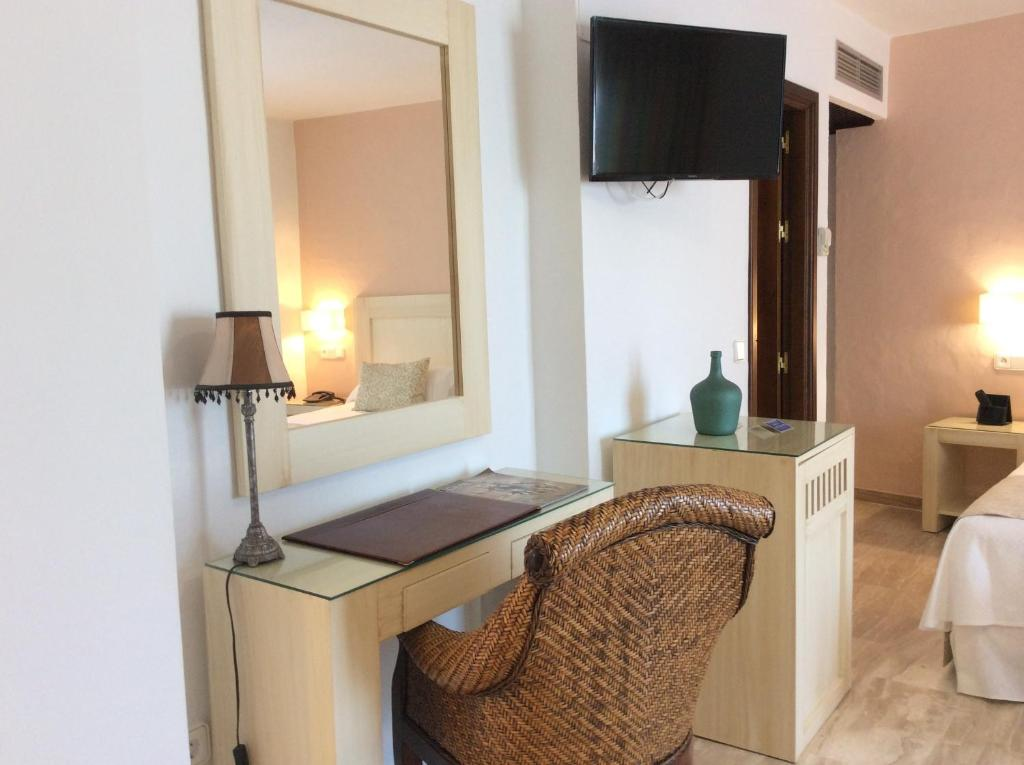 boutique hotels cadiz provinz  127
