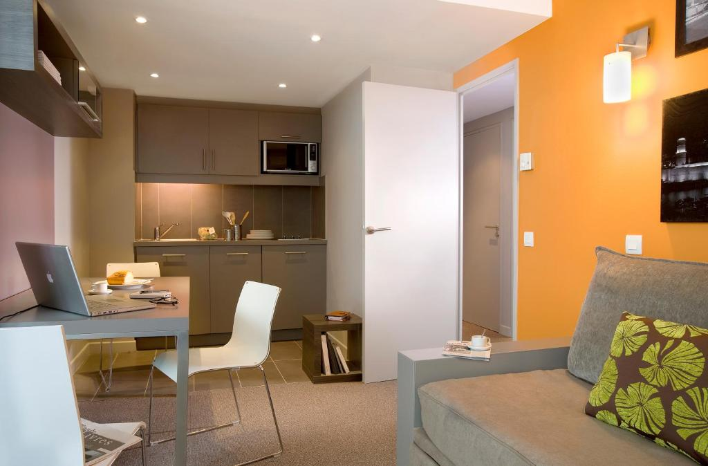Aparthotel adagio marseille vieux port frankrijk marseille - Aparthotel adagio marseille vieux port ...