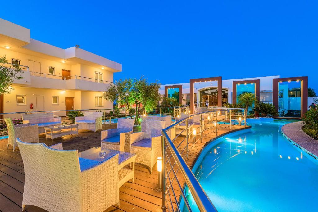 Греция! Отель 5*! Отличные цены!