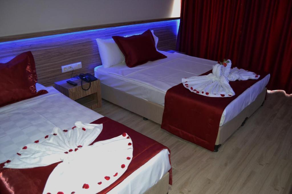 Belmare Hotel
