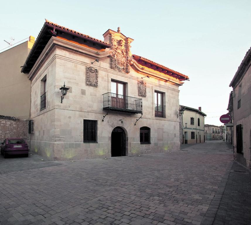 boutique hotels valladolid provinz  50