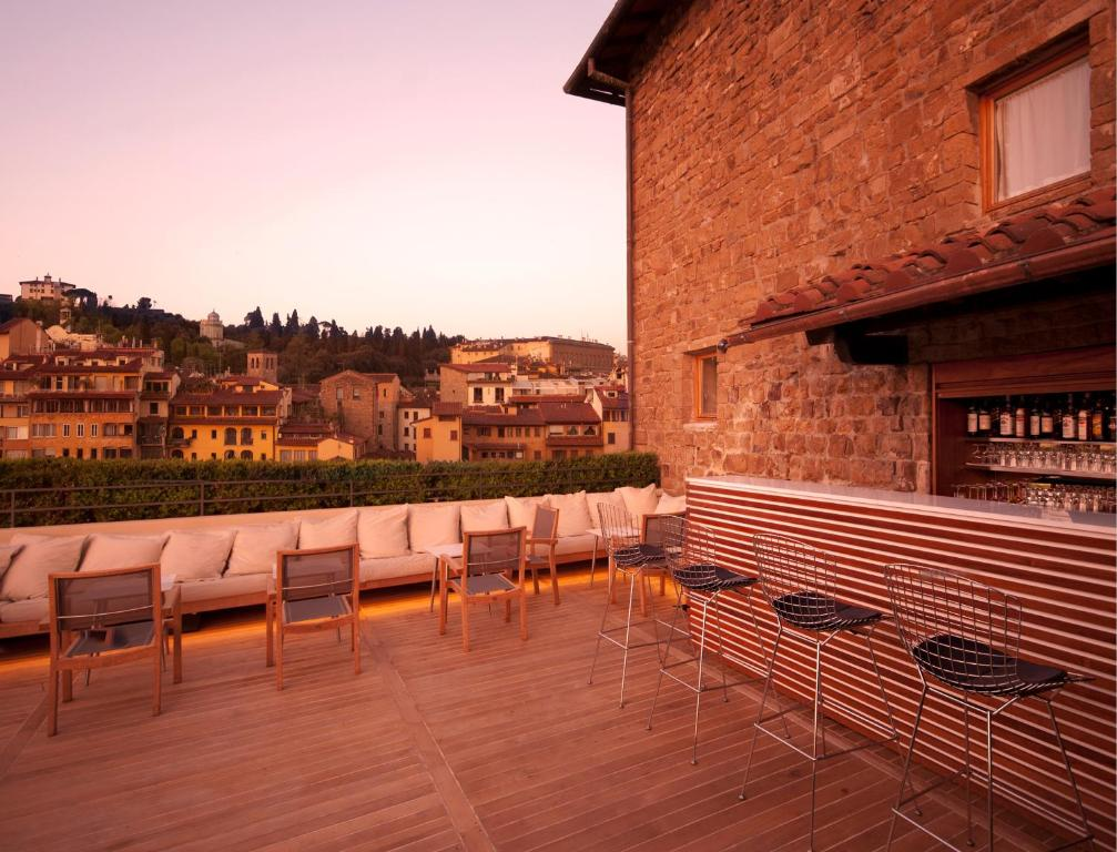 Hotel Continentale, Florence, Italy - Booking.com