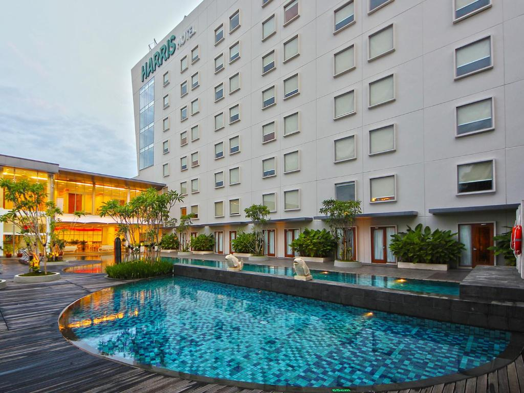 Hotel HARRIS Sentul City Bogor Indonesia