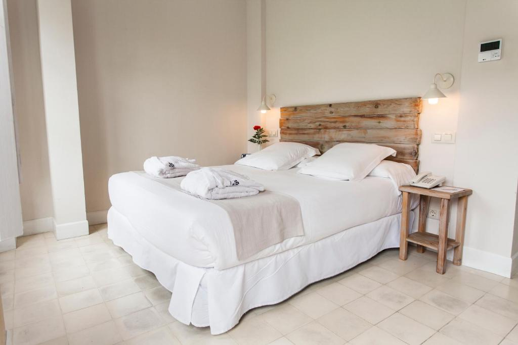 boutique hotels sevilla provinz  105