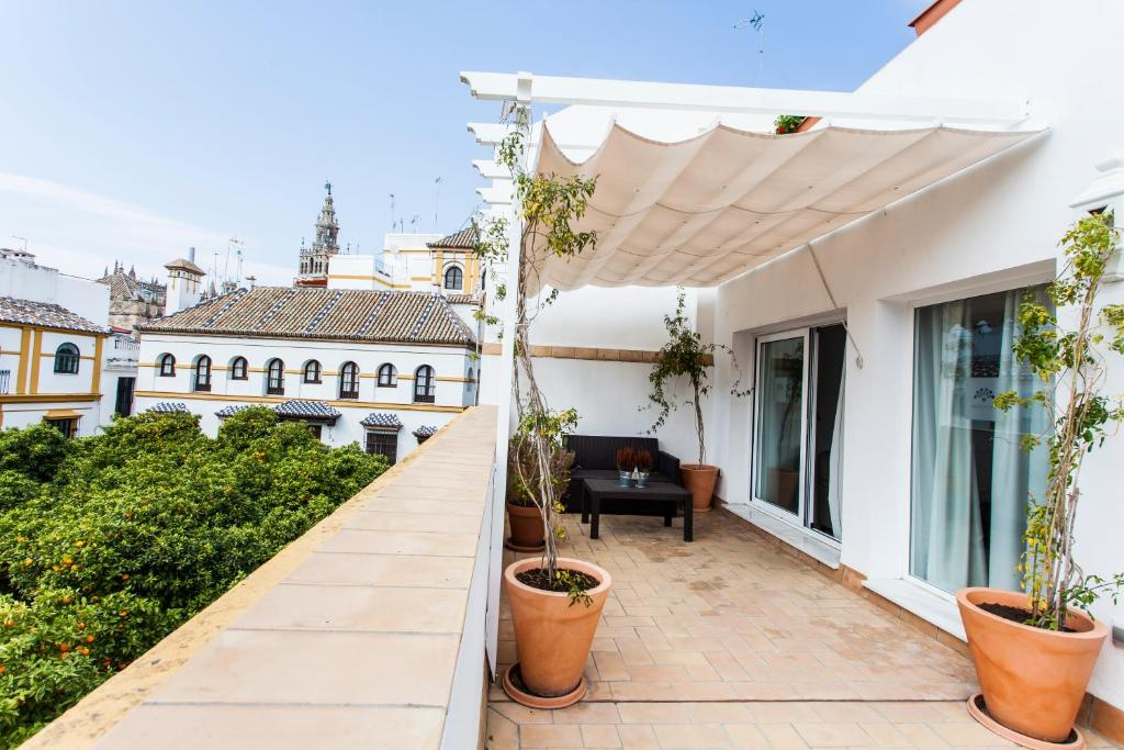 boutique hotels sevilla provinz  106