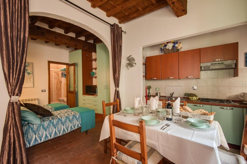 Apartments Florence - Pepi, Italy - Booking.com