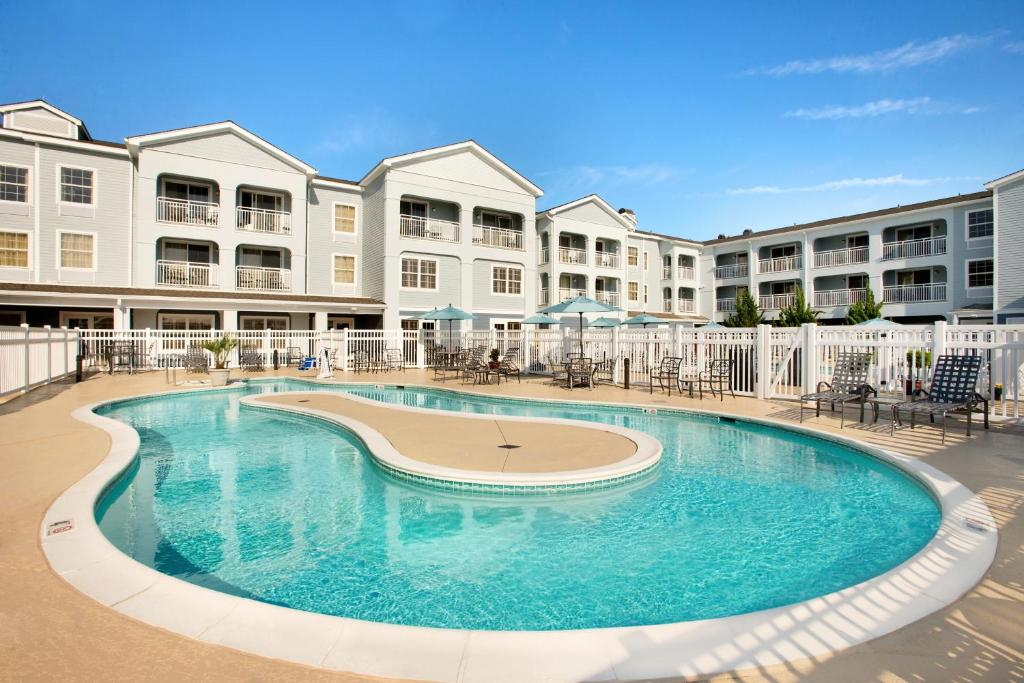 Outer Banks Hotels >> Hampton Inn Suites Corolla Nc Booking Com
