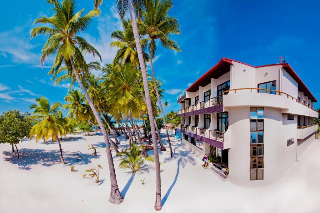 kaani beach hotel maafushi maldives booking com rh booking com