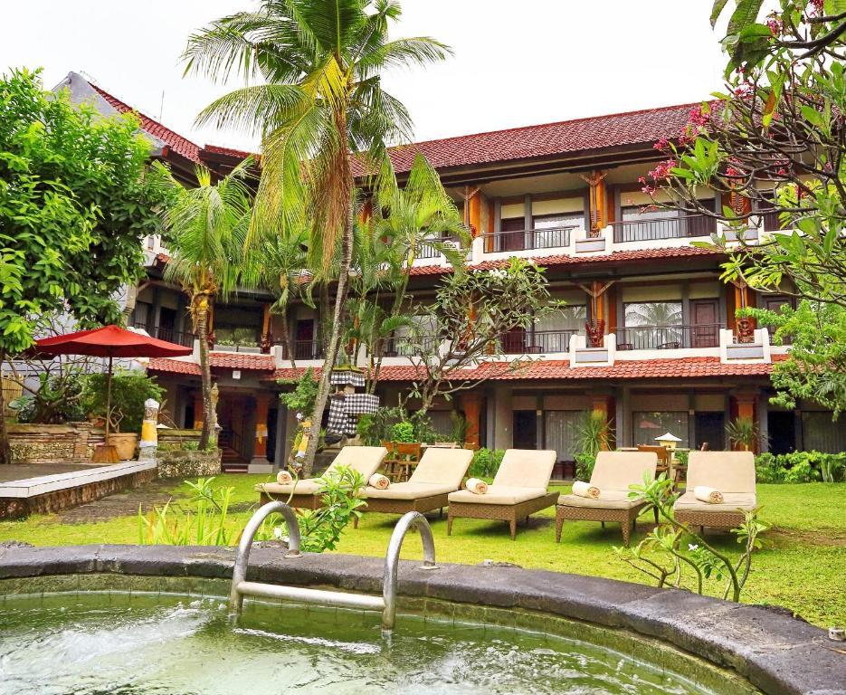Ida hotel kuta bali indonesia for Bali indonesia hotel booking