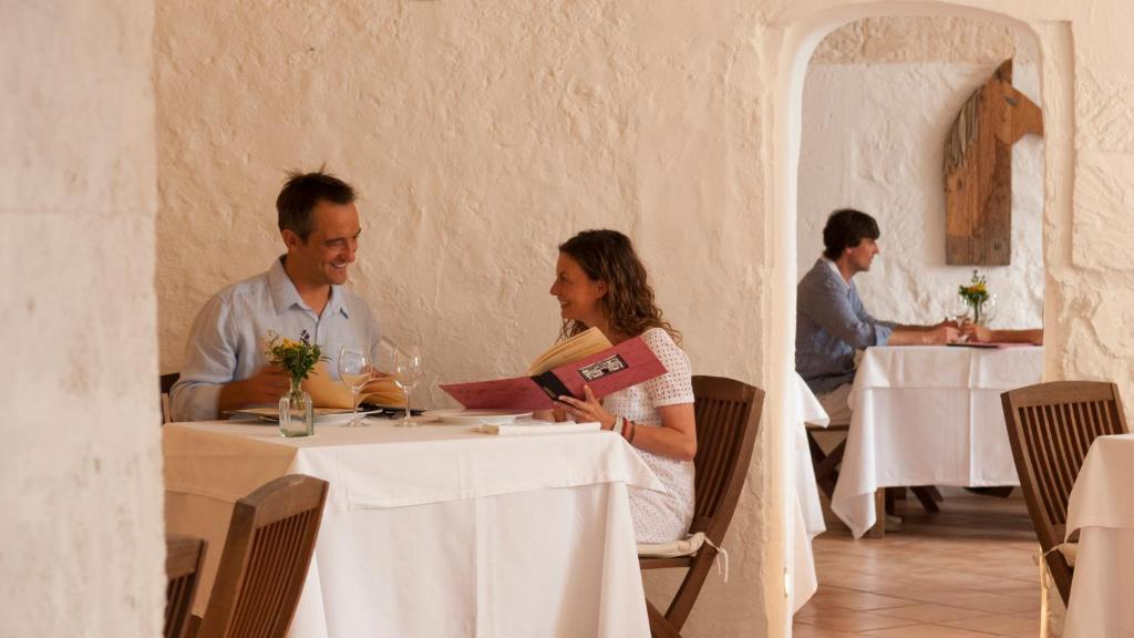 boutique hotels menorca  135