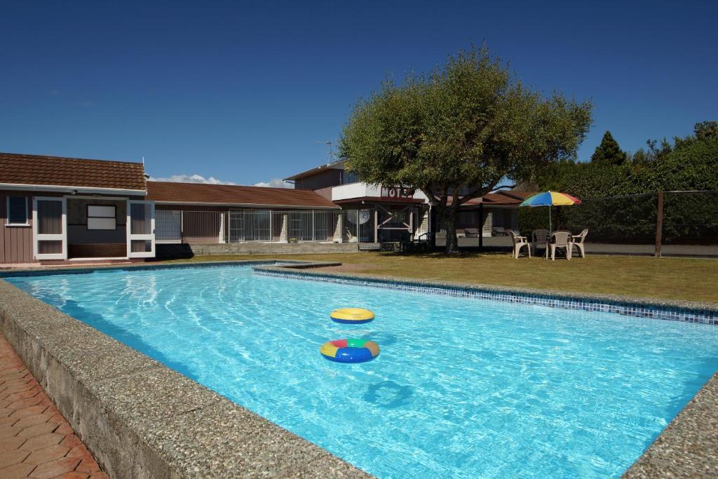 Panorama Motel