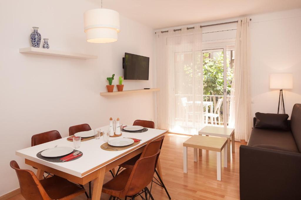 Экономное жилье в испании