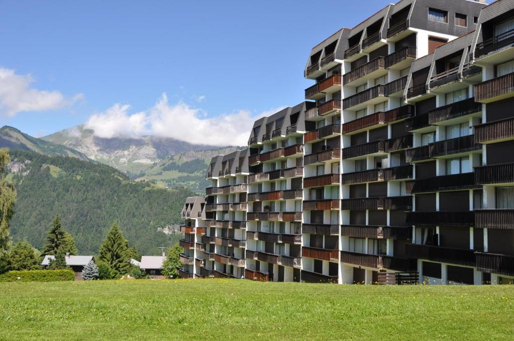 Appartement les alpages notre dame de bellecombe avec - Office du tourisme notre dame de bellecombe ...