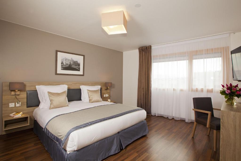 residhome paris issy les moulineaux issy les moulineaux. Black Bedroom Furniture Sets. Home Design Ideas