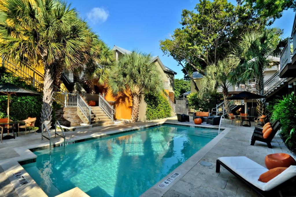 Hotels In Key West >> Truman Hotel Key West Fl Booking Com