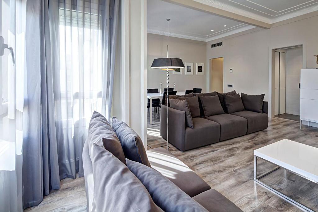 Bonita foto de Habitat Apartments Paseo de Gracia