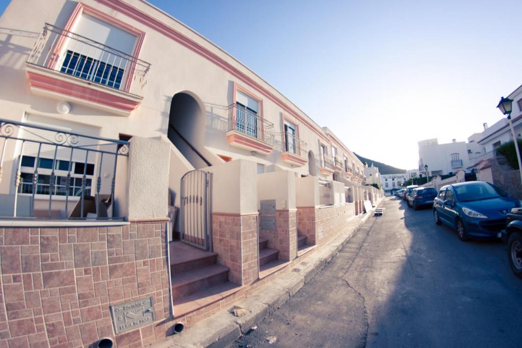 Foto del Apartamentos H3 Playamar Pintor Rosales