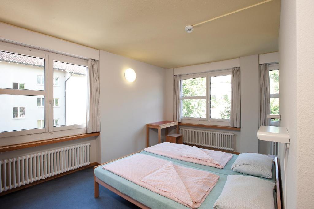 Etagenbett Zürich : Zurich youth hostel schweiz zürich booking