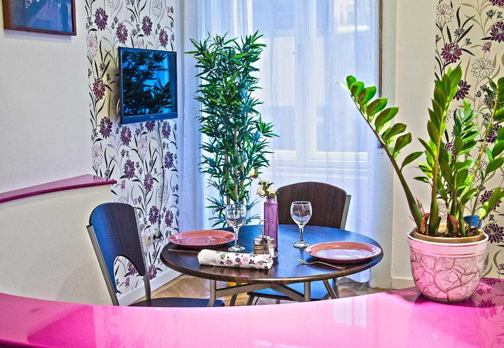 Apartment Anna Budapest - Welcome 21