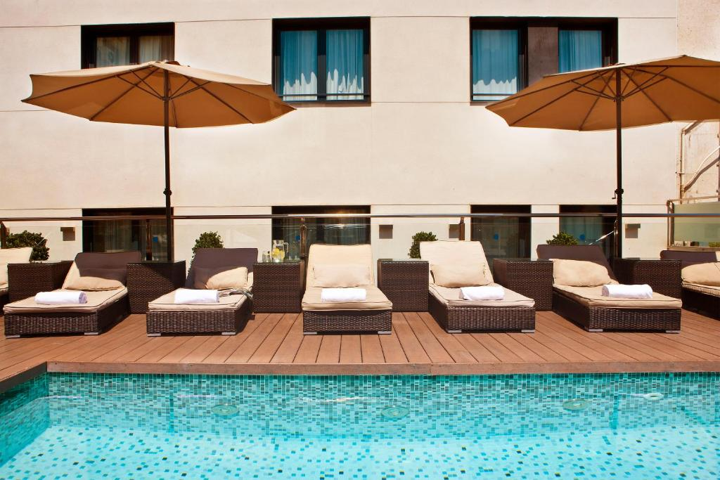 Gallery image of this property Grupotel Gran