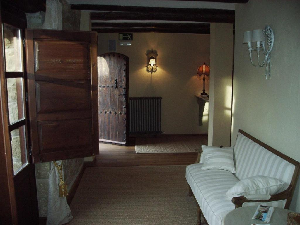 boutique hotels in murillo de gállego  18